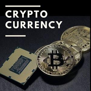 crypto curriencies