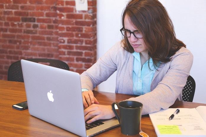 women solopreneurs